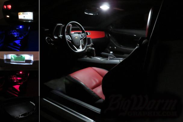 2010-15 Camaro LED Combination Kit
