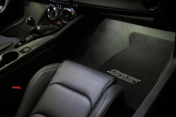 2016-20 Camaro LED Footwell Lighting