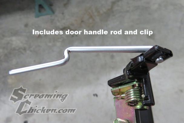 1970-81 Camaro/Firebird Outer Door Handle Rod