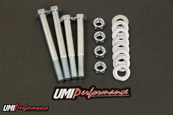 1993-2002 Camaro/Firebird Front Lower A-arm Hardware Kit
