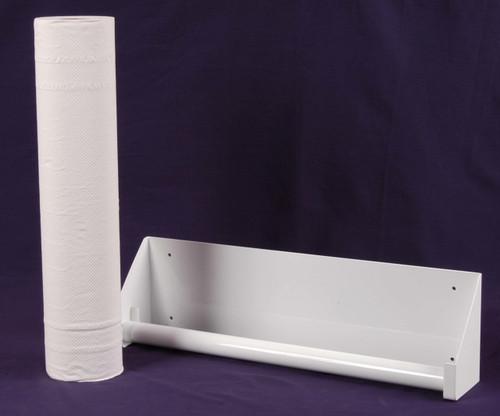 Bed Roll sheet Dispenser Wall mountedfor bedsheet roll, 59 cm