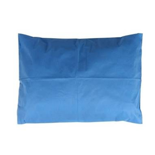 Pillow Sleeve Disposable, dark blue, non-woven paper material, 68cm x 52cm , 200 pcs/pkt