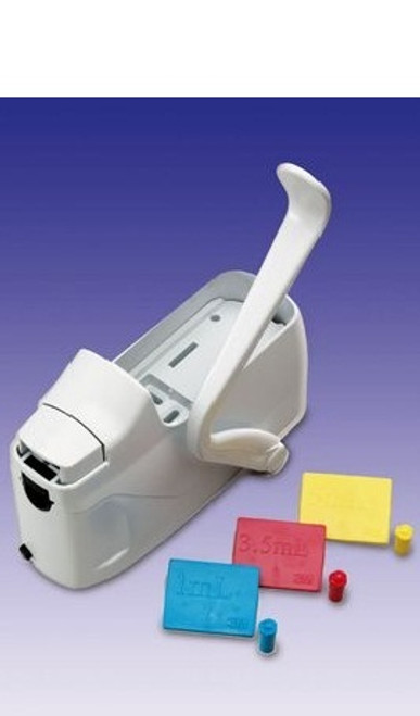 AVAGARD DISPENSER FOR 1500ml BOTTLE ELBOW ACTIVATED ELBOW ACTIVATED