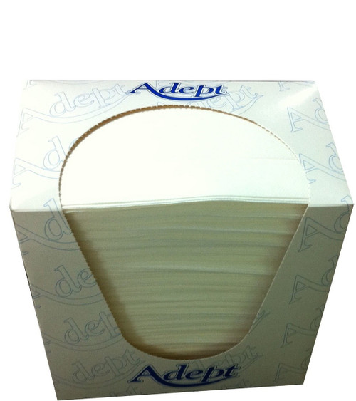 Cello Adept Wipes 40cm x 33cm - Dry Wipe - One pkt of 70 pcs