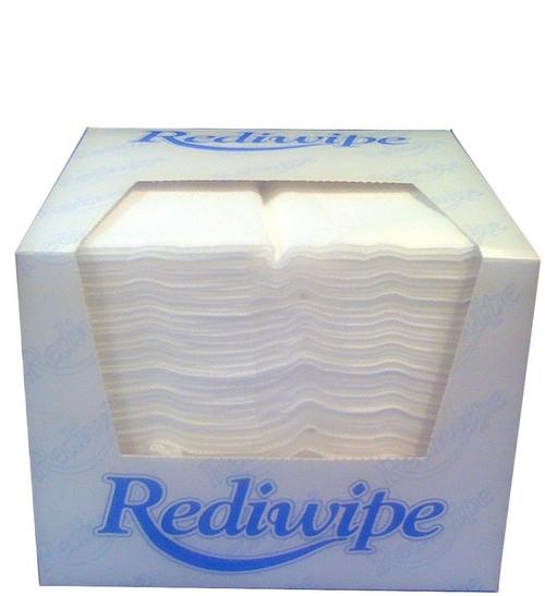 Cello Rediwipe White 30cm x 33cm (BOX of 100pcs)