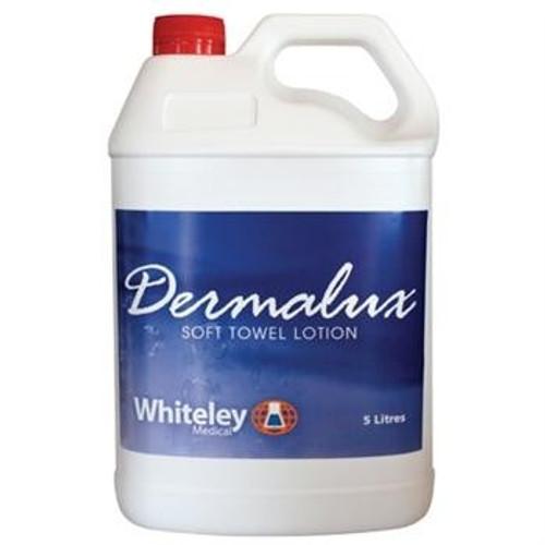 DERMALUX SOFT TOWEL LOTION 5000ml