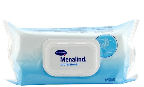 MENALIND CARE TISSUES