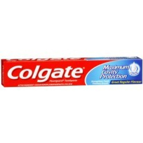 COLGATE TOOTHPASTE 120gm