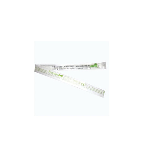 Pennine Infant Feeding Tube, 8FG, Diameter: 2.66mm, 40cm, Sterile, Blue Colour, Nasogastric NGT, FT-1608/40, Each