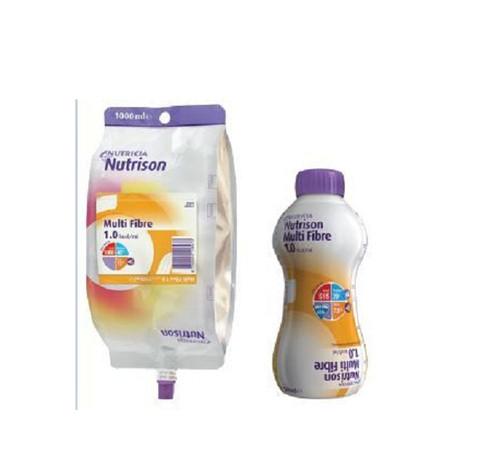Nutrison Multifibre 1000Ml 1pc