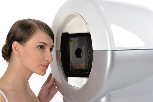 VisioFace 1000 D - Full Face Photography for Automatic Analysis and Cosmetic Product Recommendation