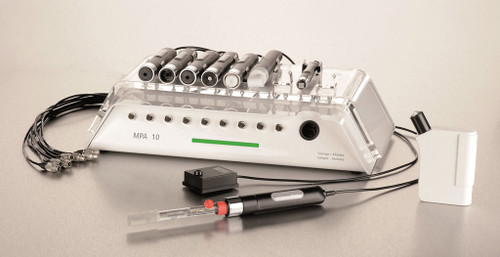 Multi Probe Adapter System MPA 10