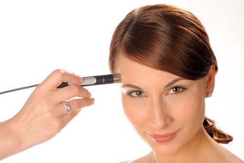 Skin Corneometer CM 825 - The World's Most Popular Skin Hydration Measurement Instrument