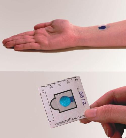 Skin Visiometer SV 700 USB