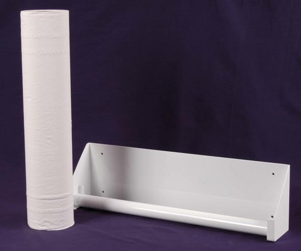 Bed Roll sheet Dispenser Wall mountedfor bedsheet roll, 59 c