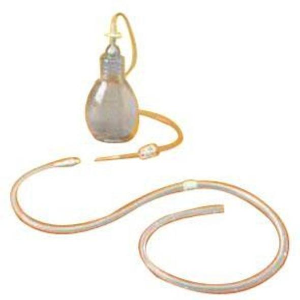 Pleurx 1000Ml Vacuum Bottle With Drainage Line 50-7210 _ 10pcs