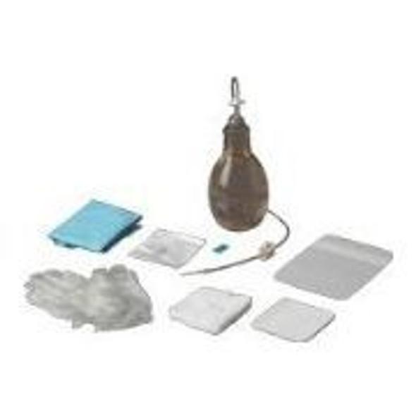 Pleurx Drainage Kit 50-750B 500Ml 50-7500B _ 10pcs
