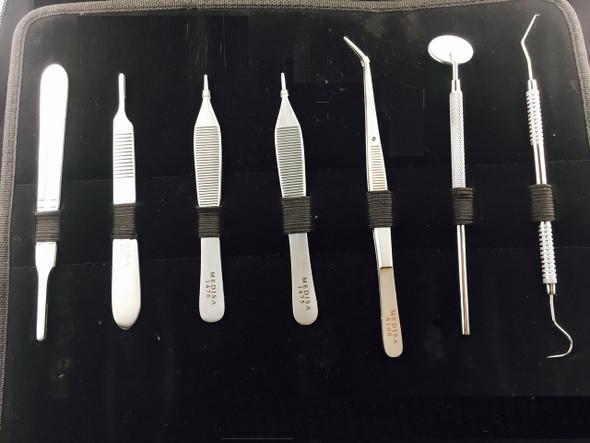 32 Pcs Dental Set (Rexene Kit) ( SIC-S01-16 )