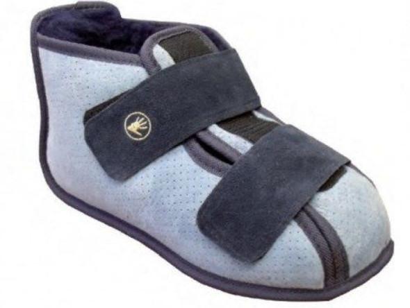 Shear Comfort Short Slipper Boot Large 002404 _ 2pcs