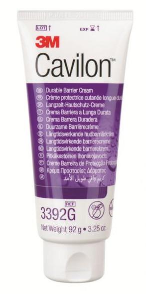Cavilon Durable Barrier Cream 92G Fragrance Free 3392G _ 12Pcs