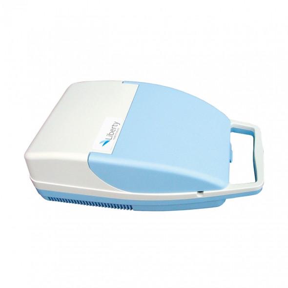 Liberty Nebuliser Pump Complete Set Anti-vibration system -
