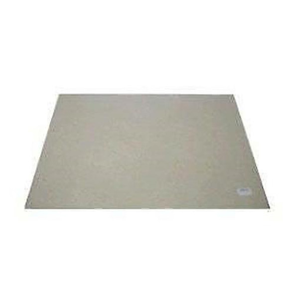 Bench Mat 30x30x0.5cm Non Asbestos Heat Resistant Up to 200 Degrees Celsius Each