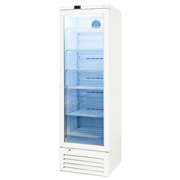AQ Medical Vaccine Fridge 350L - Refrigeration Self-closing
