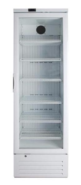 AQ Medical Vaccine Fridge 350L - Refrigeration Self-closing Door - 350 Litre (24 Months Warranty)
