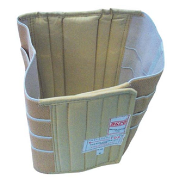 Lumbar Support, Large, Size 38, 95 x 24cm, Each