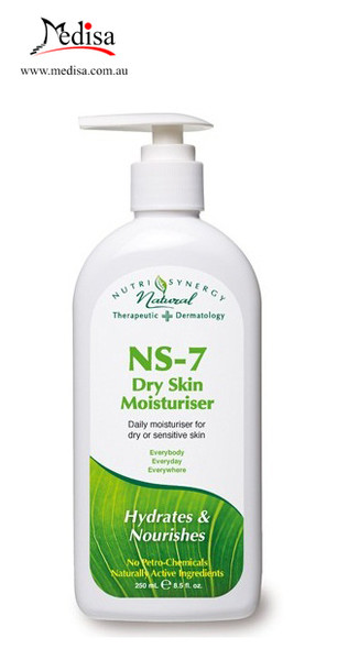 NUTRI-SYNERGY DRY SKIN MOISTURISER NS-7