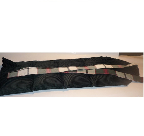 Heat Pack Tie Bag