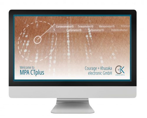 Software MPA CTplus  (NEW)