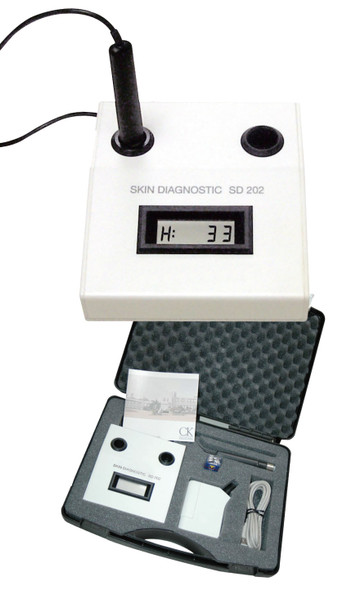 Skin Diagnostic SD 202 - For every measurement the suitable device