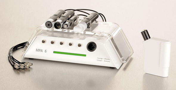 Multi Probe Adapter System MPA 6