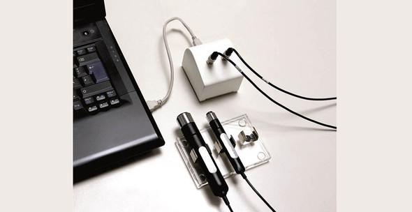 Multi Probe Adapter System MPA 2