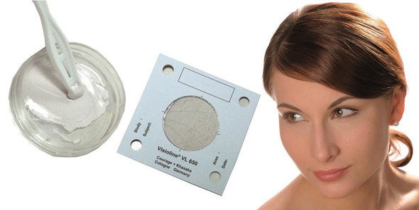 Visioline VL 650 (Quantirides) - Assessing the Skin Macro Re
