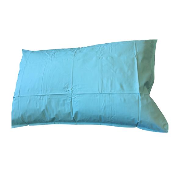 Waterproof Blue Pillows, Full Size, Each