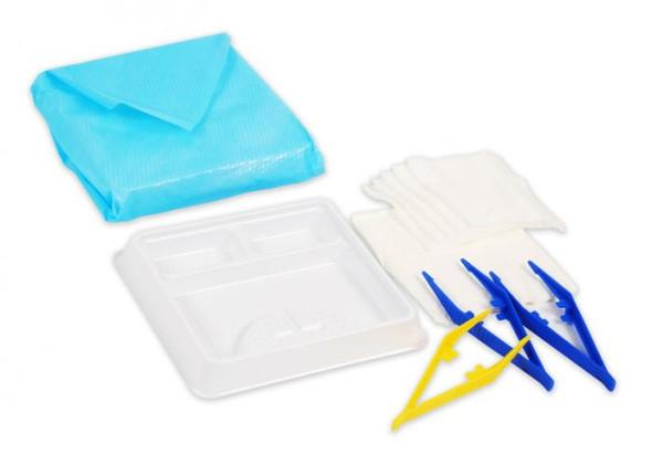 Senturian Basic Dressing Pack Type 6 Tear - WDP006 - Carton of 160 packs