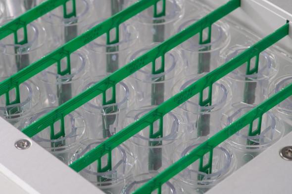 Tewitro TW 24 Transepidermal Waterloss Measurement in Skin Tissue Models