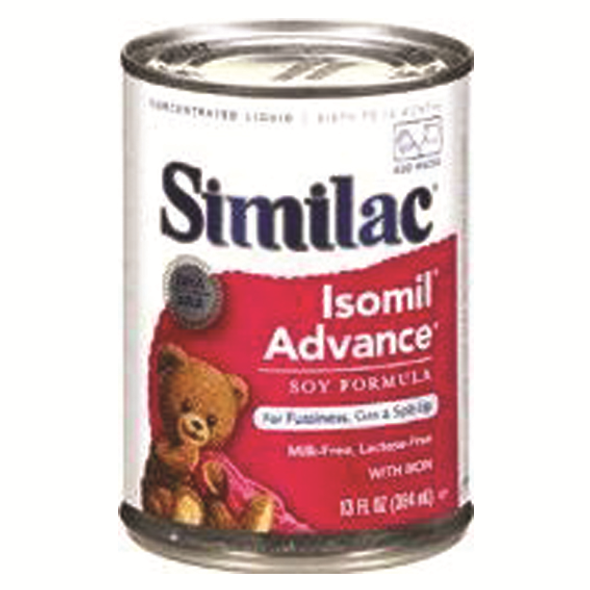 Isomil Liquid Concentrate 384 ml
