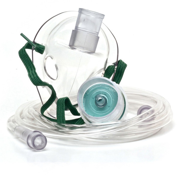 Micro Mist Kit Hudson Paediatric, small Volume Nebulizer, On