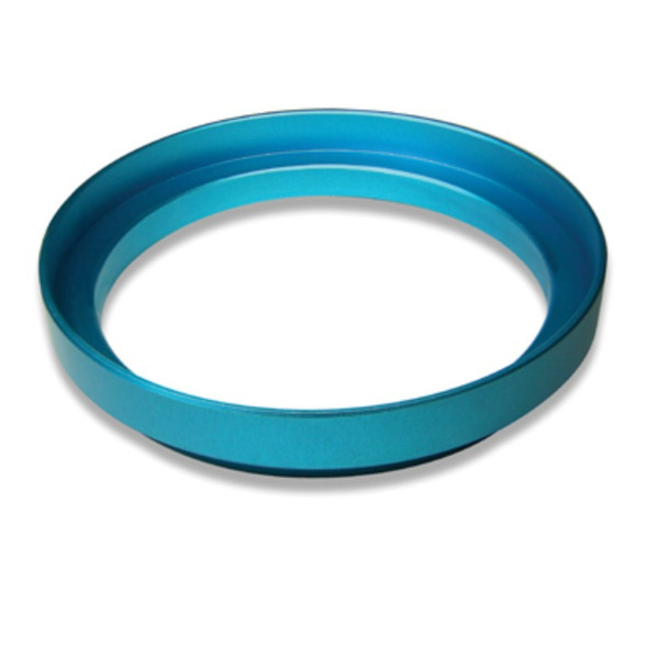 Quarter Piece Ring, For direct hotplate contact