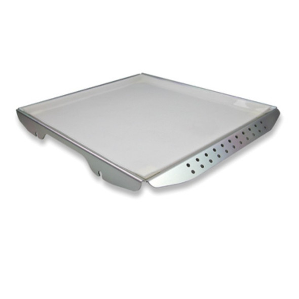 Dish Attachment With Slip Resistant Mat, Each