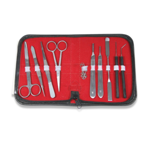 Dissecting Set 10 Pieces, Each