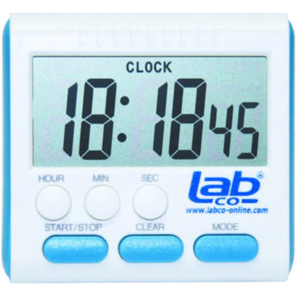 Timer Electronic Up/Down, Each