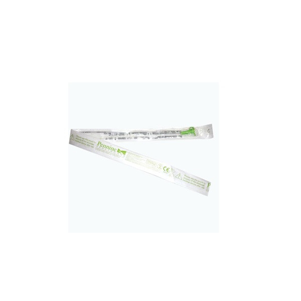 Pennine Graduated Infant Feeding Tube, 5FG, Diameter: 1.66mm, 40cm, Sterile, Grey Colour, Nasogastric NGT, FT-1905/40, Each