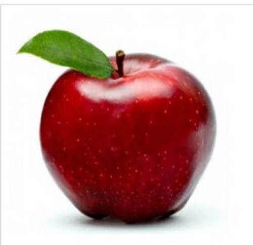Apple Red Natural (FW)
