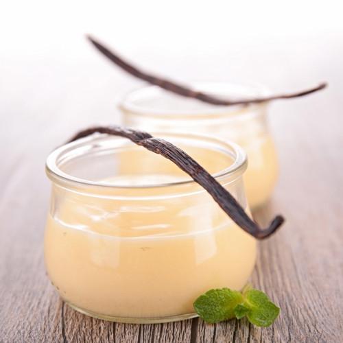 Vanilla Custard II (TFA)
