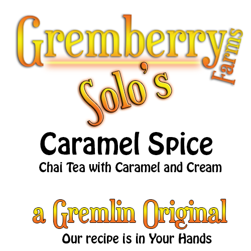 Caramel Spice (GRM)