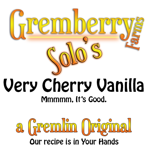 Very Cherry Vanilla (GRM)